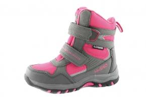 Купить Модель №6413 Зимние ботинки ТМ «BG» Termo - фото 1