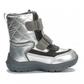 Купить Модель №6482 Зимние термо-ботинки ТМ KROKKY - фото 4