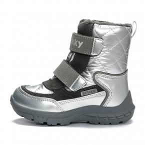 Купить Модель №6482 Зимние термо-ботинки ТМ KROKKY - фото 3