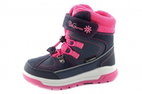 Купить Модель №6434 Зимние ботинки ТМ «BG» Termo - фото 1