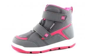 Купить Модель №6898 Зимние ботинки ТМ «BG» Termo - фото 1