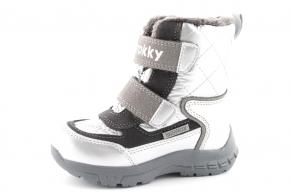 Купить Модель №6482 Зимние термо-ботинки ТМ KROKKY - фото 1