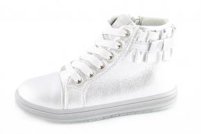 Купить Модель №6391 Демисезонные ботинки ТМ CLIBEE (Румыния) - фото 1