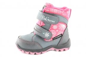 Купить Модель №6412 Зимние ботинки ТМ «BG» Termo - фото 1