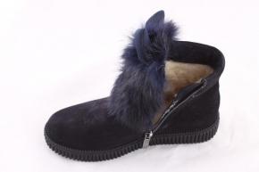 Купить Модель №5475 Зимние ботинки - фото 6