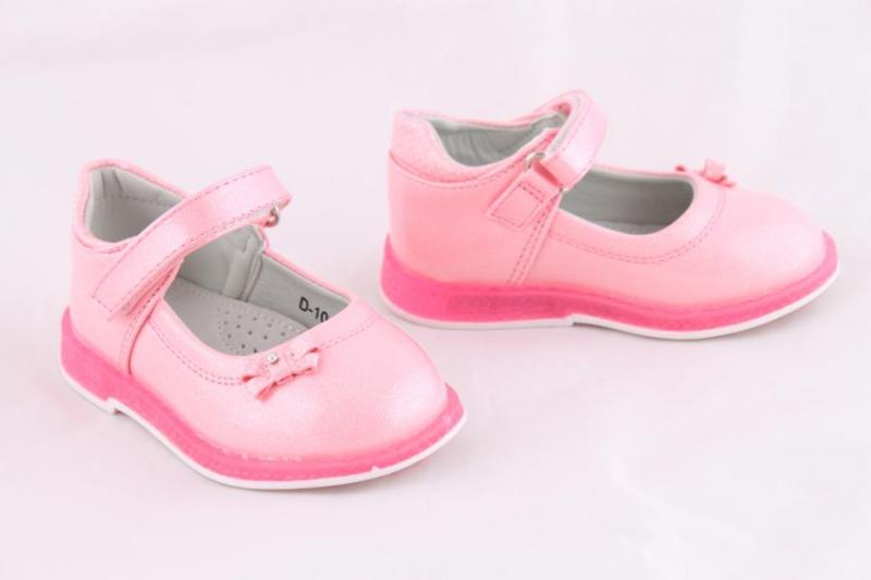 Купить Модель №5676 Туфли-мигалки ТМ CLIBEE - фото 2