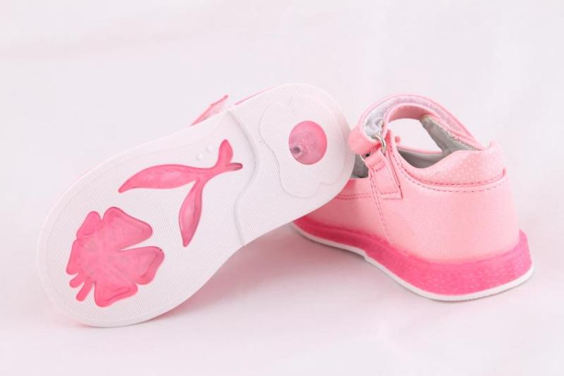 Купить Модель №5676 Туфли-мигалки ТМ CLIBEE - фото 5