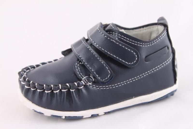 Купить Модель №5674 Туфли-пинетки ТМ Apawwa - фото 1
