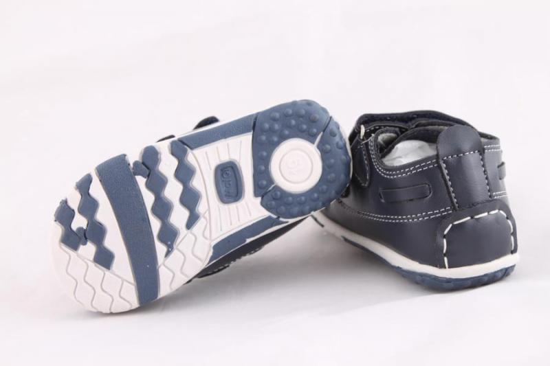 Купить Модель №5674 Туфли-пинетки ТМ Apawwa - фото 4