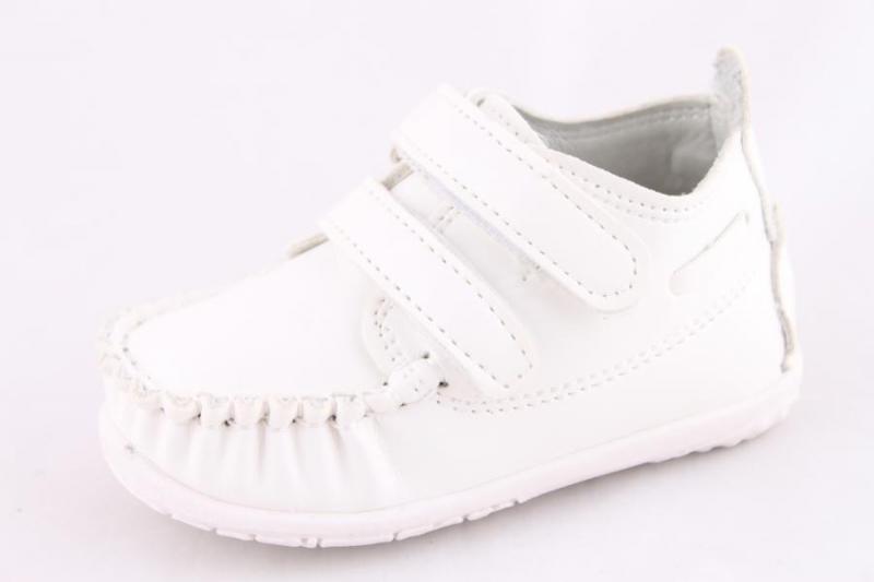 Купить Модель №5675 Туфли-пинетки ТМ Apawwa - фото 1