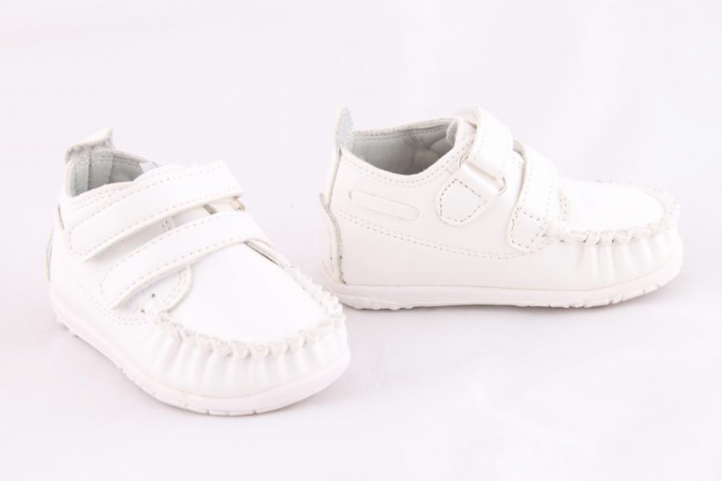 Купить Модель №5675 Туфли-пинетки ТМ Apawwa - фото 2