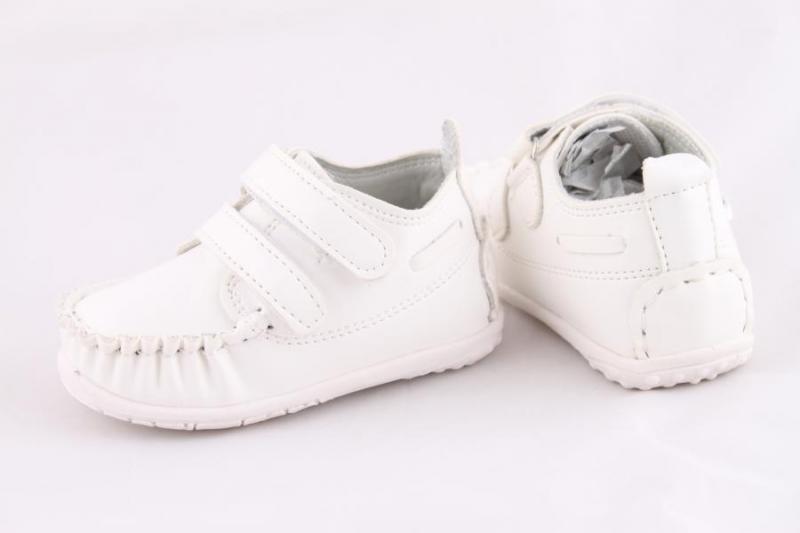 Купить Модель №5675 Туфли-пинетки ТМ Apawwa - фото 3