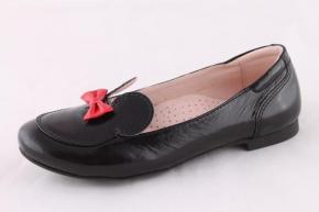 Модель №5690 Туфли ТМ «Palaris» Mickey Mouse