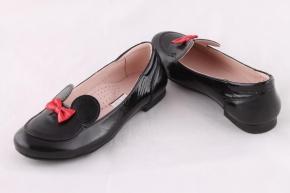 Купить Модель №5690 Туфли ТМ «Palaris» Mickey Mouse - фото 4