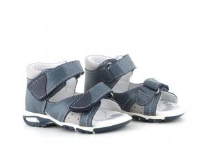 Купить Модель №5691 Демисезонные ботинки ТМ «BARTEK» - фото 1