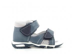 Купить Модель №5691 Демисезонные ботинки ТМ «BARTEK» - фото 2