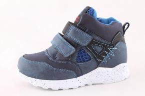 Модель №5694 Демисезонные ботинки ТМ CLIBEE (Румыния)