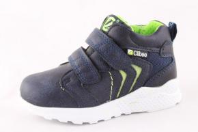 Модель №5697 Демисезонные ботинки ТМ CLIBEE (Румыния)