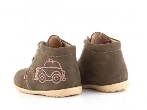 Купить Модель №5707 Туфли ТМ «Каприз» - фото 1