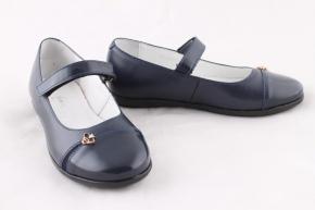 Купить Модель №5823 Туфли ТМ «Каприз» (Львов) - фото 2