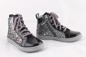Купить Модель №5845 Демисезонные ботинки ТМ «BARTEK» - фото 2