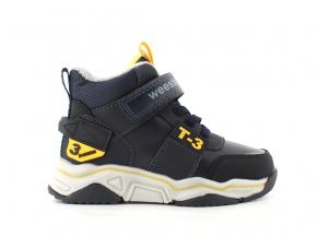 Купить Модель №5842 Демисезонные ботинки ТМ «BARTEK» - фото 1