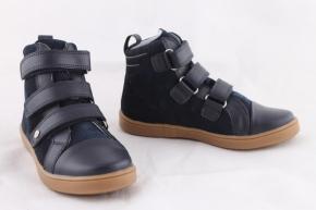 Купить Модель №5841 Демисезонные ботинки ТМ «BARTEK» - фото 2