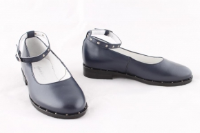 Купить Модель №5862 Туфли ТМ «Каприз» (Львов) - фото 2