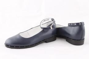 Купить Модель №5862 Туфли ТМ «Каприз» (Львов) - фото 3