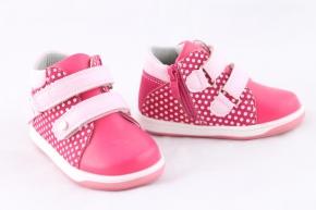 Купить Модель №5889 Демисезонные ботинки ТМ CLIBEE - фото 2