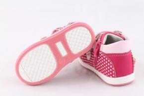 Купить Модель №5889 Демисезонные ботинки ТМ CLIBEE - фото 4