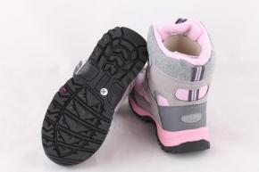 Купить Модель №5901 Зимние ботинки ТМ «BG» Termo - фото 4