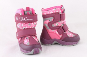 Купить Модель №5902 Зимние ботинки ТМ «BG» Termo - фото 2