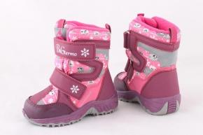 Купить Модель №5902 Зимние ботинки ТМ «BG» Termo - фото 3
