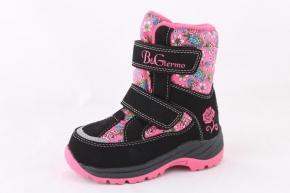 Купить Модель №5893 Зимние ботинки ТМ «BG» Termo - фото 1
