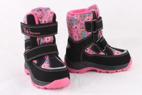 Купить Модель №5893 Зимние ботинки ТМ «BG» Termo - фото 2