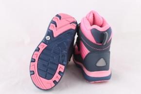 Купить Модель №5913 Зимние ботинки ТМ «BG» Termo - фото 4