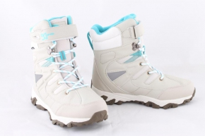 Купить Модель №5920 Зимние ботинки ТМ «BG» Termo - фото 2