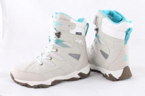 Купить Модель №5920 Зимние ботинки ТМ «BG» Termo - фото 3