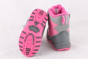 Купить Модель №5909 Зимние ботинки ТМ «BG» Termo - фото 4