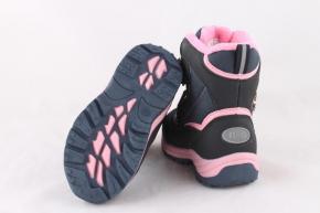 Купить Модель №5908 Зимние ботинки ТМ «BG» Termo - фото 4