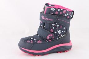 Купить Модель №5918 Зимние ботинки ТМ «BG» Termo - фото 1