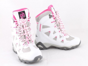 Купить Модель №5910 Зимние ботинки ТМ «BG» Termo - фото 2