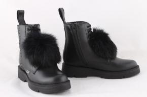 Купить Модель №5890 Демисезонные ботинки ТМ «BARTEK» - фото 2