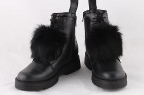 Купить Модель №5890 Демисезонные ботинки ТМ «BARTEK» - фото 5