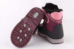 Купить Модель №5952 Зимние ботинки ТМ «MINIMEN» - фото 4
