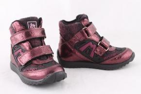 Купить Модель №5945 Демисезонные ботинки ТМ «MINIMEN» - фото 2