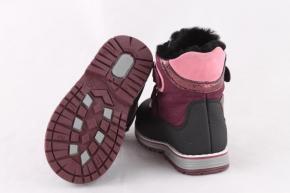 Купить Модель №5942 Зимние ботинки ТМ «MINIMEN» (Турция) - фото 4