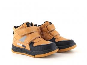 Купить Модель №6889 Демисезонный ботинки ТМ «Каприз» (Львов) - фото 3