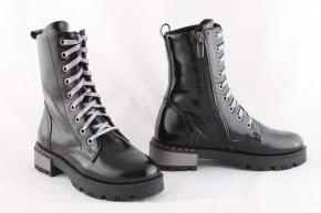 Купить Модель №6014 Демисезонные ботинки ТМ «Palaris» (Украина) - фото 2